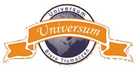 Biuro Tłumaczeń Universum